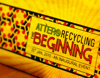 Attero Recycling Inauguration