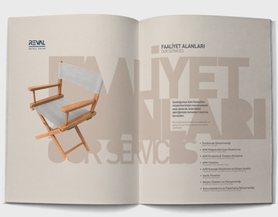 Reval Retail Value - Catalogue