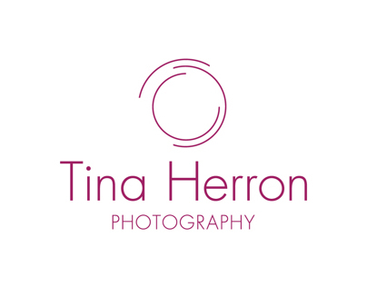 Tina Herron Photography Brand Identity