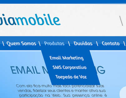 Website - Viamobile