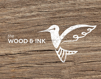 The Wood & Ink