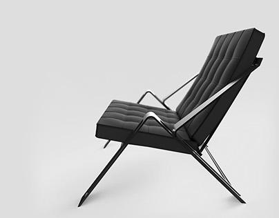 TI Chair