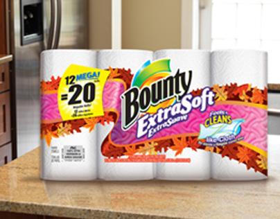 Bounty Fall 2011