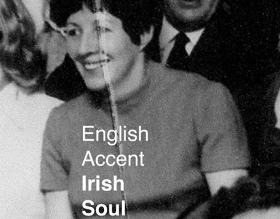 ENGLISH ACCENT IRISH SOUL