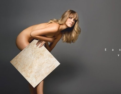 Portinari - Covering Tiles - Print Campaign