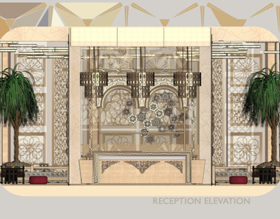 Graduation Project : Islamic Museum, part I