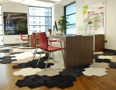 Lend Lease - Green Quarter Marketing Suite