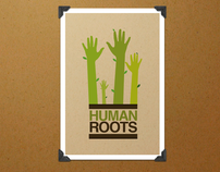 HUMAN ROOTS