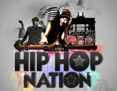 Hip Hop Nation (GH) 2012