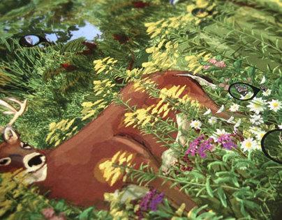 Ecosystem Poster Series