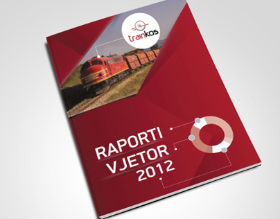 Train Kos Annual Report
