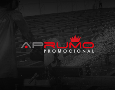 Website Aprumo Promocional