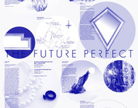 The Future Perfect Poster