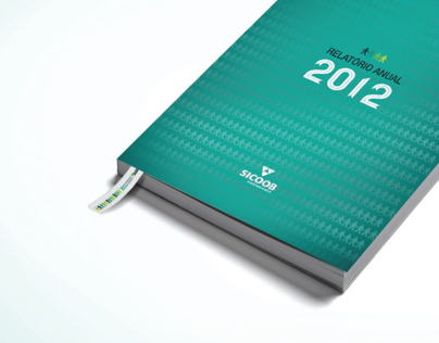Sicoob - Annual Report 2012