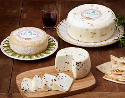Buon Pastore cheese