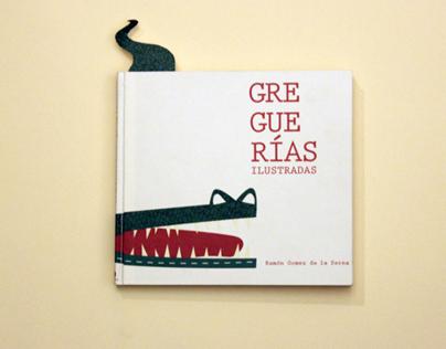 Greguerias cover