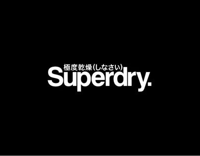 Superdry Men Fashion Week 2011