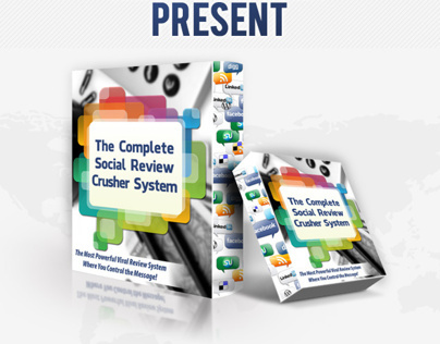 The Complete Social Review Crusher System Sales Page