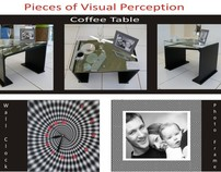 Pieces of Visual Perception