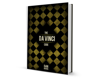 Davinci Code Book Cover