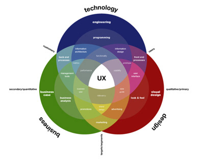 User Experience Design in Organizations