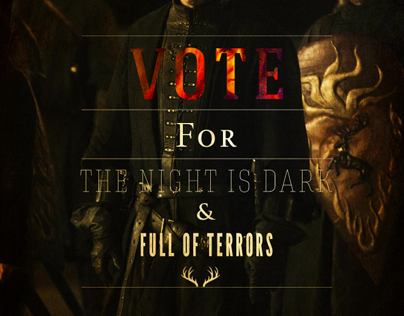 vote for the rightful king