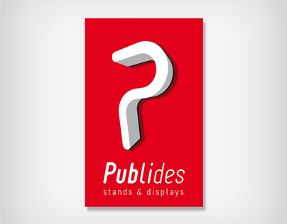 Publides - Logo and businesscards
