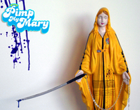 Pimp My Mary: Kill Mary