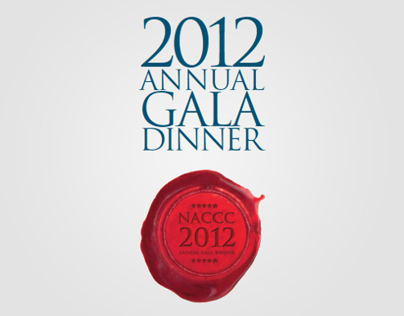 NACCC - Gala Invite Package