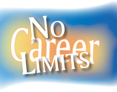 No Limit Career Logo