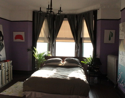 51 Summit Avenue - Bedroom