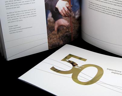 50 Year Anniversary Book