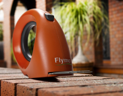 Flymo Lightweight cordless Trimmer and Clipper
