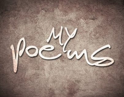 My Poems..
