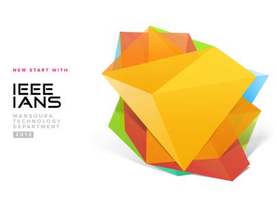 IEEE IANS (Tech-department) - GEO
