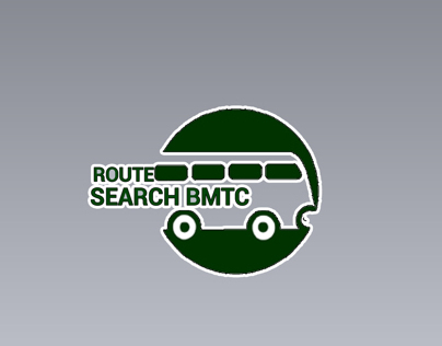 BMTC ROUTE SEARCH APP
