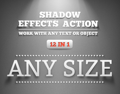 Shadow Effecs Action