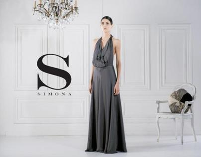 Simona. S/S13 CollectionHauteCouture, Arg.