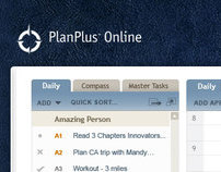 Franklin Covey Plan Plus Online Organization Suite