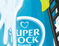Super Bock Art Poster (Fake) Contest