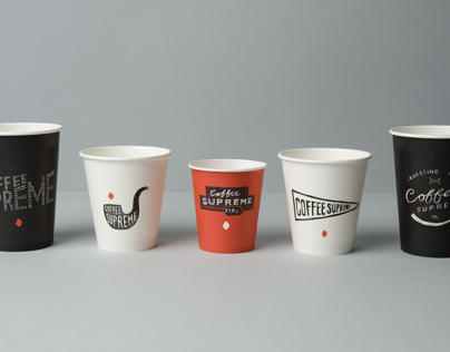 PACKAGING: COFFEE SUPREME (NZ & AUS)