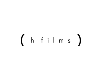 HFILMS - Logo redesign