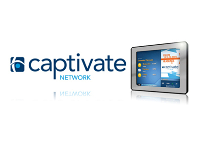 Captive Network / 15 Sec ads