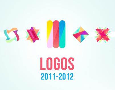 Logos 2011-2012.
