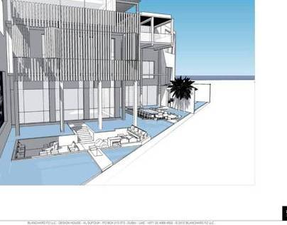 Feasibility Study, Private Villa, Palm Jumeirah
