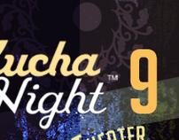 Pecha Kucha Poster Series