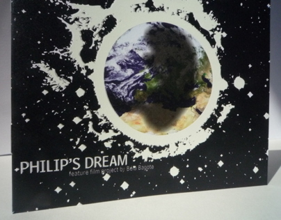 Philips Dream booklet