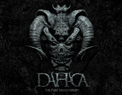 Dahaca Cover Art