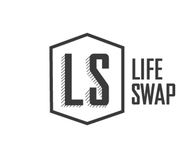 LifeSwap Logo Exploration