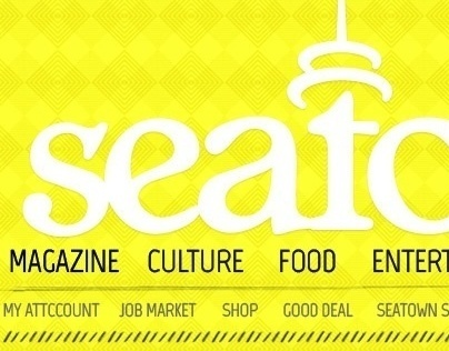 Seatown Website